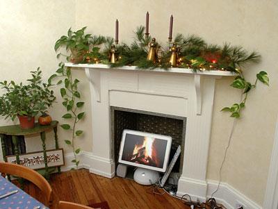 imac-fireplace